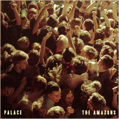 Palace - Single Version