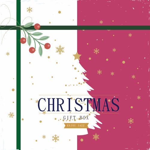 CHRISTMAS GIFT BOX ENJOY JAZZ