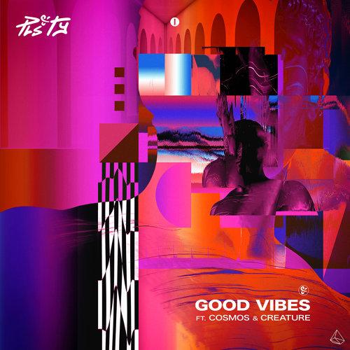 Good Vibes - Radio Edit