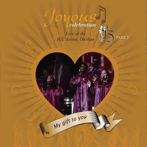 Vol. 15: Live At The ICC Arena Durban - My Gift To You