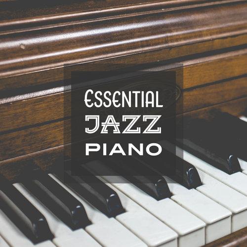 Essential Jazz Piano
