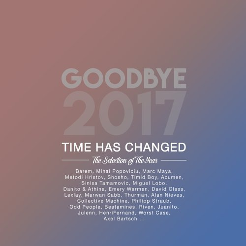 Goodbye 2017 the Best of the Year