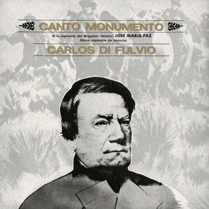 Canto Monumento - A La Memoria Del Brigadier General José María Paz