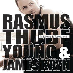 Til Månen & Tilbage Part 2 (Rasmus Thude & Young)