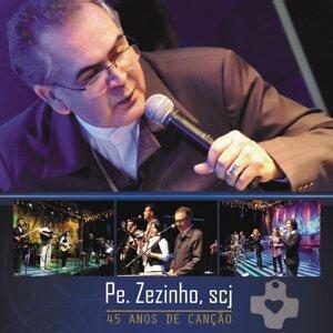 Pe Zezinho - Scj 45 Anos de Canção (Ao Vivo)