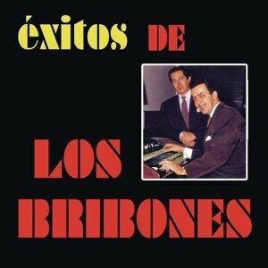 Exitos De Bribones