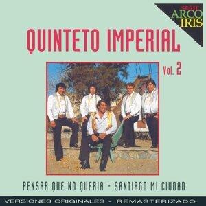 Serie Arco Iris Quinteto Imperial Vol. 2