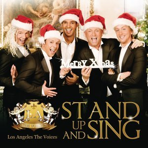 Stand Up And Sing (It's Christmas Time)