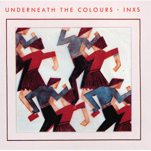 Underneath The Colours - Remastered