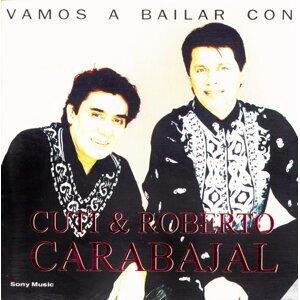 Vamos A Bailar Con Cuti & Roberto Carabajal