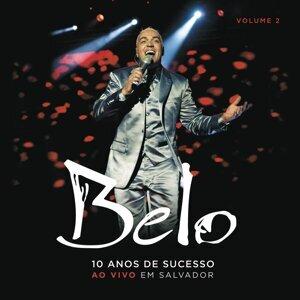 Belo - 10 Anos de Sucesso (CD2)