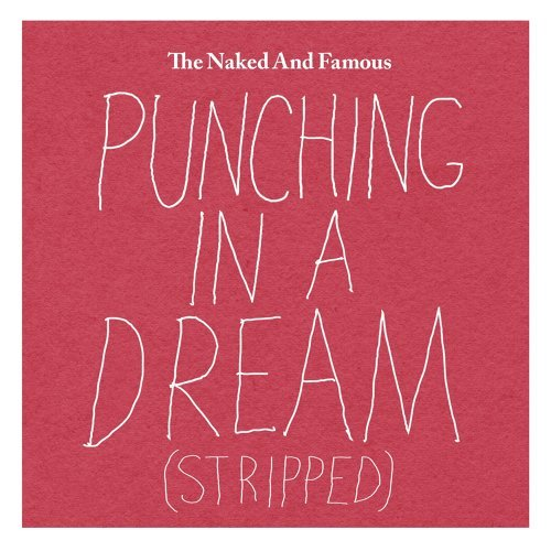Punching in a Dream - Stripped