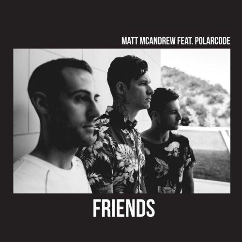 Friends (feat. Polarcode)