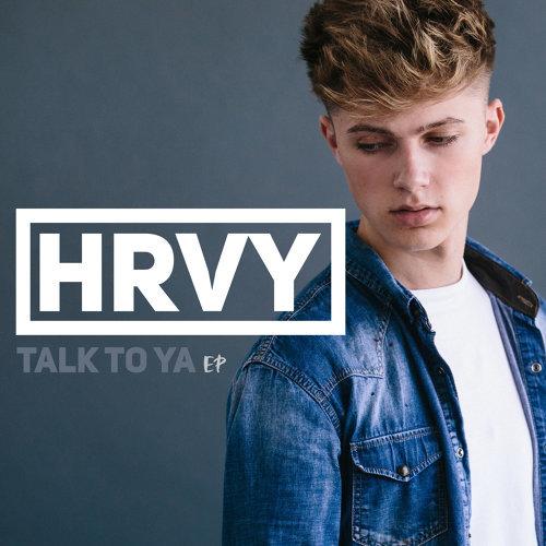 Talk To Ya - EP