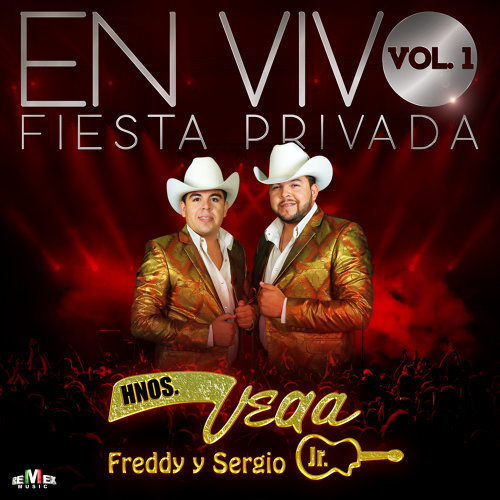 En Vivo Fiesta Privada Vol. 1