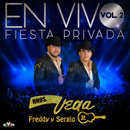En Vivo Fiesta Privada Vol. 2