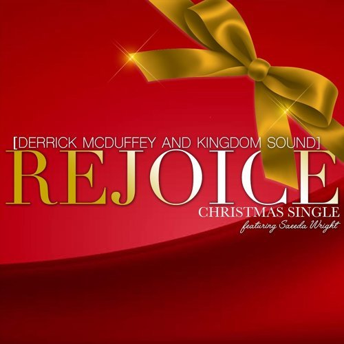 Rejoice (feat. Saeeda Wright)