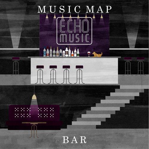 酒館.音樂地圖 MUSIC MAP OF BAR