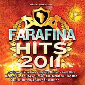 Farafina Hits 2011