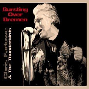Bursting Over Bremen - Live Bremen 1985
