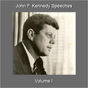 Speeches, Vol. 1