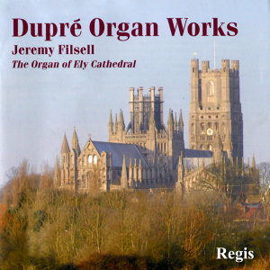 Dupré Organ Works