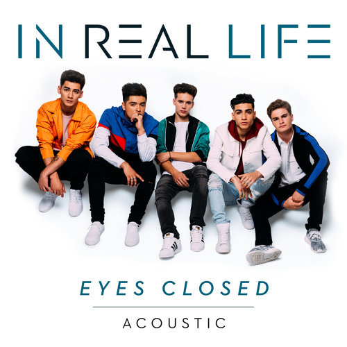 Eyes Closed - Acoustic
