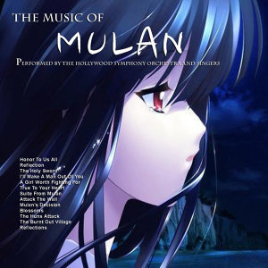 The Music of Mulan