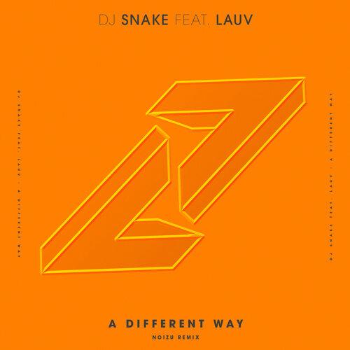 A Different Way - Noizu Remix