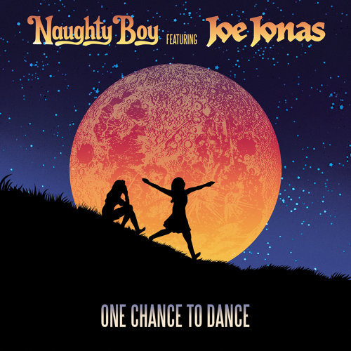 One Chance To Dance - Remixes