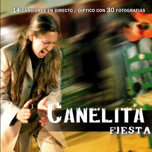 Canelita Fiesta
