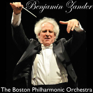 Benjamin Zander Conducts: Mahler