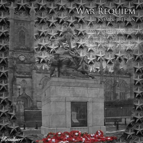 War Requiem - Op. 66