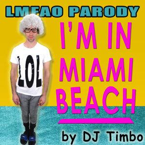 I'm in Miami Beach (Parody of LMFAO)