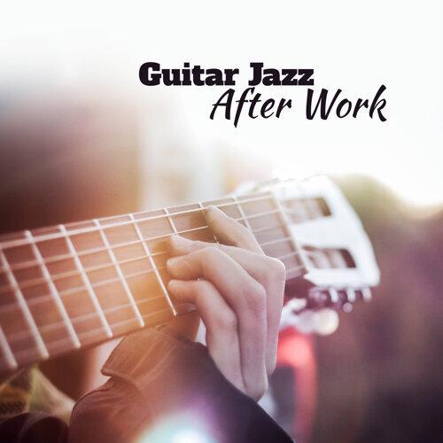 Guitar Jazz After Work