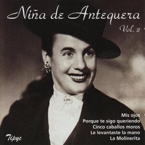 Niña De Antequera, Vol. 2
