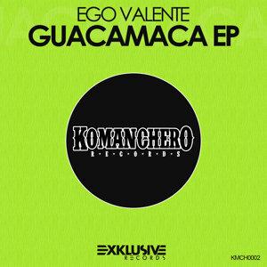 Guacamaca - EP