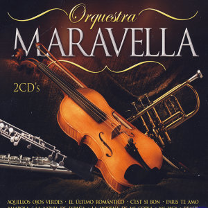 Grandes Éxitos De La Orquestra Maravella