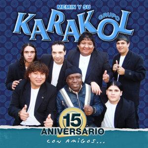 15 Aniversario Con Amigos
