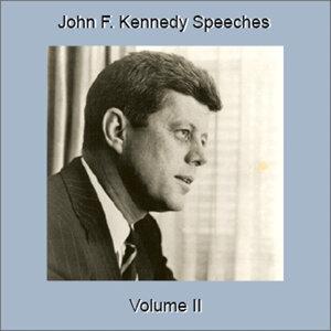 Speeches, Vol. 2 - EP