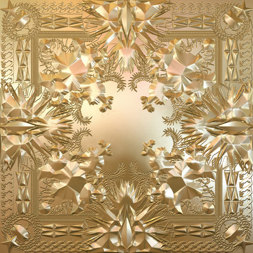 Watch The Throne - Explicit Version
