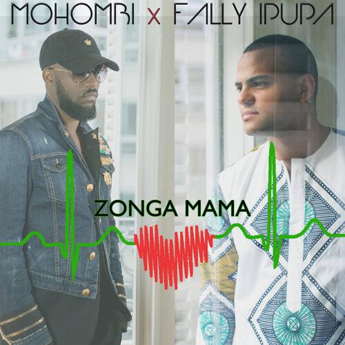 Zonga Mama