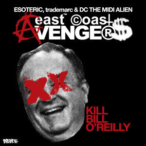 Kill Bill O'Reilly - Let It Knock