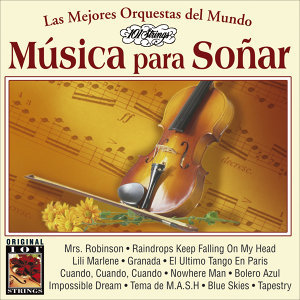 Musica Para Soñar -101 Strings Vol.9