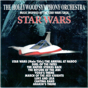 The Music from Star Wars