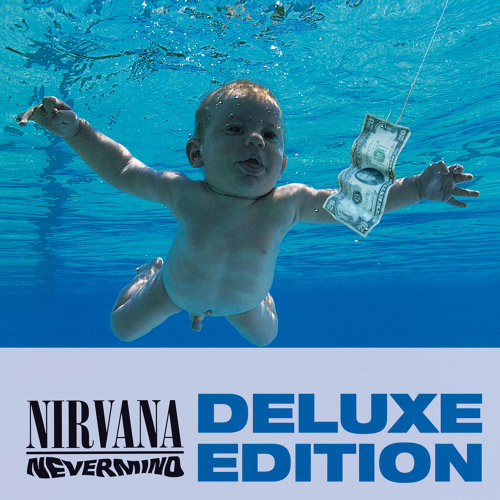 In Bloom - Nevermind Version