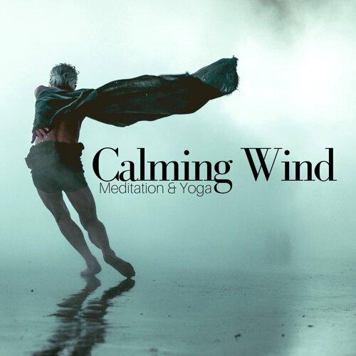 Zen Club Records - Calming Wind: Meditation & Yoga, Relaxing