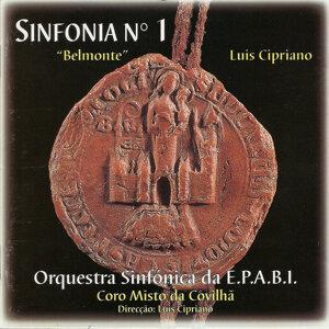Belmonte: Sinfonia No.1