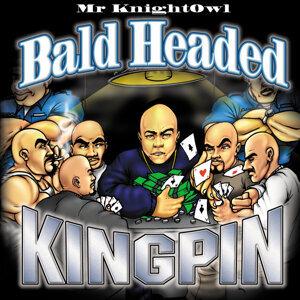 Bald Headed Kingpin