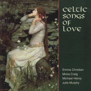 Celtic Songs Of Love